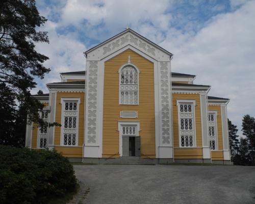 kyrkan